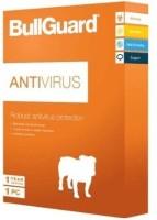 BullGuard Anti-virus 1.0 User 1 Year(CD/DVD)