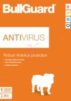 BullGuard Anti-virus 3.0 User 1 Year(Voucher)