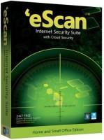ESCAN Internet Security 3.0 User 3 Years(Voucher)