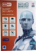ESET Total Security 5 User 1 Year(CD/DVD)