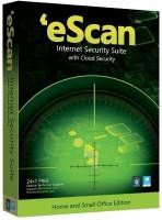 ESCAN Internet Security 4.0 User 1 Year(Voucher)