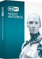 ESET NOD32 Anti-virus 1 User 1 Year