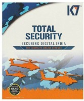K7 Total Security 4.0 User 1 Year(Voucher)