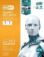 ESET Total Security 1.0 User 1 Year(Voucher)