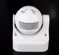 View Blackt Electrotech PIR motion sensor Wired Sensor Security System Home Appliances Price Online(Blackt Electrotech)