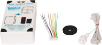 View Builtronics WL-11 Wired Sensor Security System Home Appliances Price Online(Builtronics)
