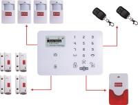 View D3D D9 Wireless Sensor Security System Home Appliances Price Online(D3D)