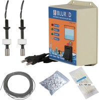 View BLURED BL2S Wired Sensor Security System Home Appliances Price Online(BLURED)