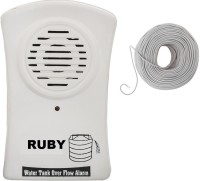 View Ruby 50 feet copper wire & sensor Wired Sensor Security System Home Appliances Price Online(Ruby)
