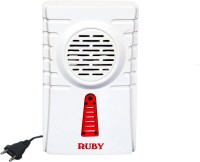 View Ruby Sizzle Wired Sensor Security System Home Appliances Price Online(Ruby)