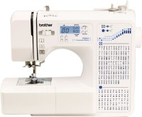 View Brother FS101 Computerised Sewing Machine( Built-in Stitches 100) Home Appliances Price Online(Brother)