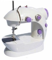 View Riyas 1001 Electric Sewing Machine( Built-in Stitches 49) Home Appliances Price Online(Riyas)