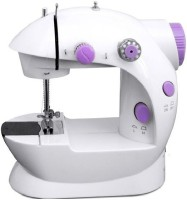 View Melords 236SM Electric Sewing Machine( Built-in Stitches 45) Home Appliances Price Online(Melords)