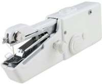 View Prostuff Handy Stitch Portable Manual Sewing Machine( Built-in Stitches 1) Home Appliances Price Online(Prostuff)