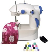 View Home Pro HP-01 Mini Electric Sewing Machine( Built-in Stitches 30) Home Appliances Price Online(Home Pro)