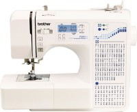 View Brother FS 101 Computerised Sewing Machine( Built-in Stitches 100) Home Appliances Price Online(Brother)