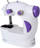 View Golddust MO YUTA Portable Lifestyle Mini Electric Sewing Machine( Built-in Stitches 30) Home Appliances Price Online(Golddust)