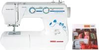 Usha Wonder Stitch Electric Sewing Machine (White)