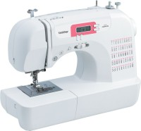 View Brother FS 50 Computerised Sewing Machine( Built-in Stitches 50) Home Appliances Price Online(Brother)