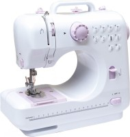 View Tailor's Choice SM505 Electric Sewing Machine( Built-in Stitches 10) Home Appliances Price Online(Tailor's Choice)