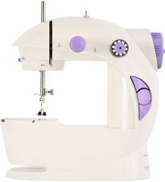 View Skyline Sl01 Electric Sewing Machine( Built-in Stitches 45) Home Appliances Price Online(Skyline)