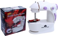 View BMS Lifestyle Magic Electric Sewing Machine( Built-in Stitches 30) Home Appliances Price Online(BMS Lifestyle)