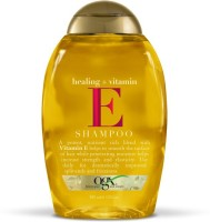 OGX Healing +Vitamin E Shampoo(385 ml)