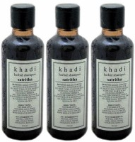 Khadi Natural Sat Ritha-2(630 ml)