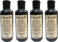 Khadi Herbal Amla & Bhringraj Shampoo(840 ml)