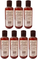 Khadi Herbal Honey & Almond Oil Shampoo(1470 ml)