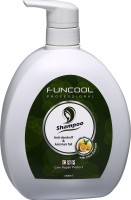 Funcool Anti-Dandruff & Anti-Hairfall(1000 ml)