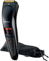 Philips QT4011/15 Runtime: 90 min Trimmer for Men Price in India