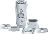 Min 20% Off - Braun Epilators