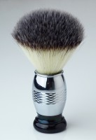 Pearl Shaving brush SMB-505 black Shaving Brush