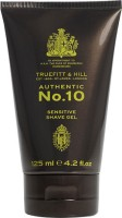 Truefitt & Hill Authentic No. 10 Sensitive Shaving Cream(125 ml)
