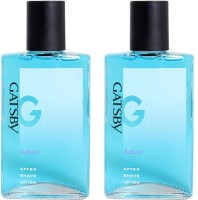 Gatsby Men's After Shave Lotion(200 ml)
