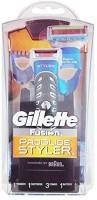 Gillette Fusion Proglide Styler 3-in-1 Body Groomer with Beard Trimmer
