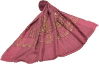 Sofias Pashmina Embroidered Women's Shawl(Multicolor)