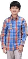 Tommy Hilfiger Boys Casual Shirt
