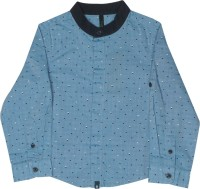 United Colors of Benetton. Boys Casual Shirt