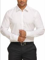 Park Avenue Men's Solid Formal Shirt