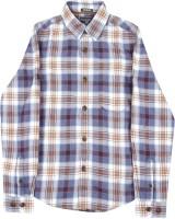Indian Terrain Boys Casual Shirt