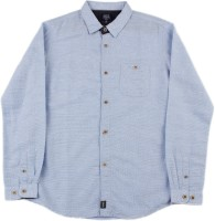 Indian Terrain Boys Casual Shirt