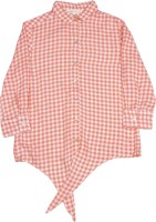 Chemistry Girl Girls Casual Shirt