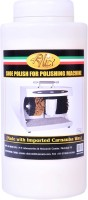 Alix Polishing Machine Leather Shoe Wax Polish(White)