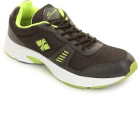 Siera 612219-234 Casuals Shoes For Men(Green, Black)