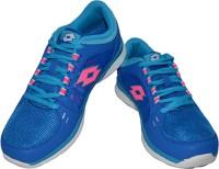 Lotto Spring W Running ShoesBlue