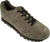 Action Olive Sports Shoe Running Shoes For Men(Olive)