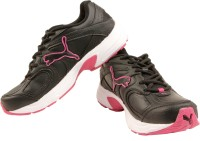 Puma Axis XT II Wn-s Ind Running Shoes For Women(Black)