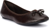 Bruno Manetti 9034 Bellies For Women(Brown)